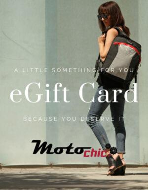 MotoChic Gift Card
