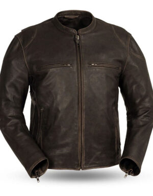 Indy Men's Jacket